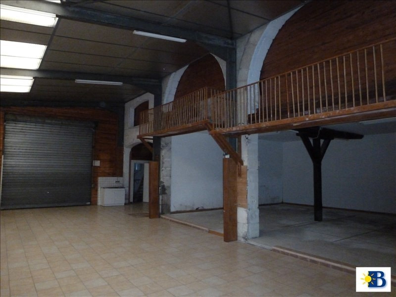 Vente local commercial Chatellerault 159 000€ - Photo 7