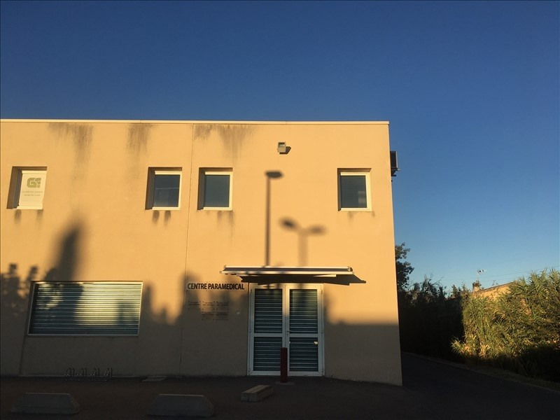 Sale office Pertuis 110 000€ - Picture 1