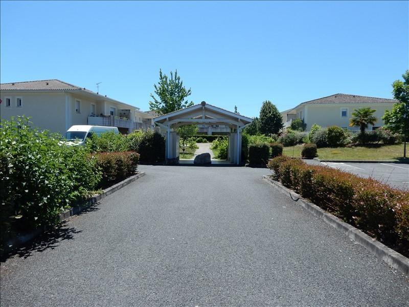 Vente appartement Langon 78300€ - Photo 1