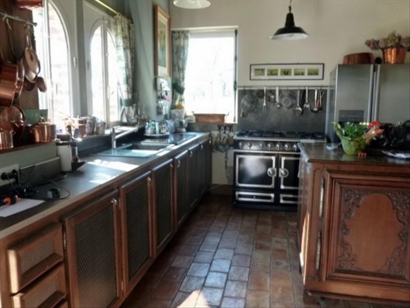 Vente de prestige maison / villa Honfleur 861000€ - Photo 2