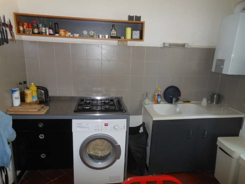 Rental apartment Nimes 425€ CC - Picture 5