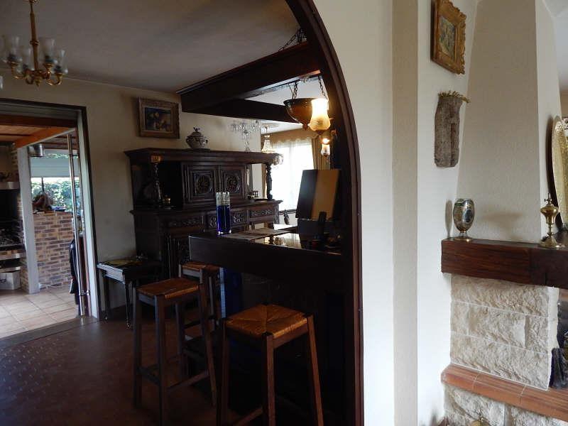 Sale house / villa Panazol 250000€ - Picture 6