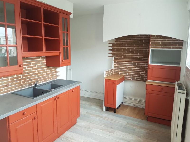 Verkoop  appartement Chassieu 107000€ - Foto 6