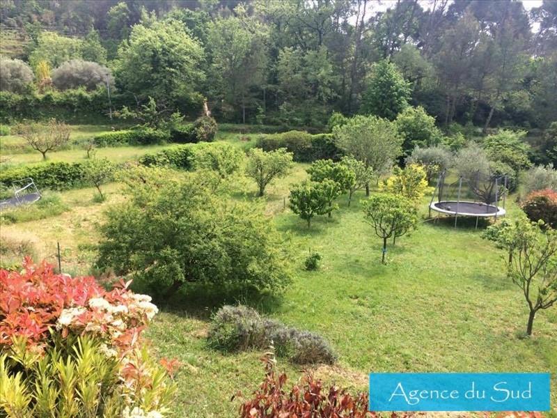 Vente maison / villa Auriol 495000€ - Photo 5