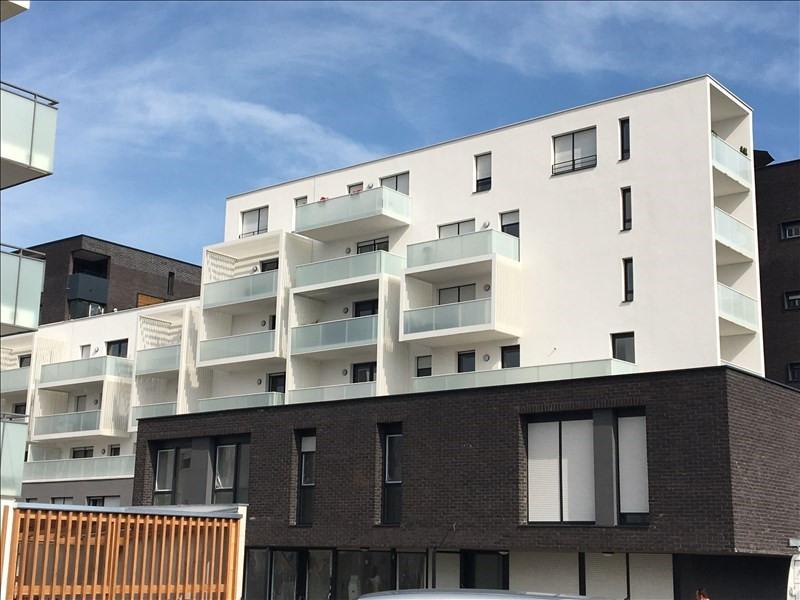 Location appartement Strasbourg 566,74€ CC - Photo 1