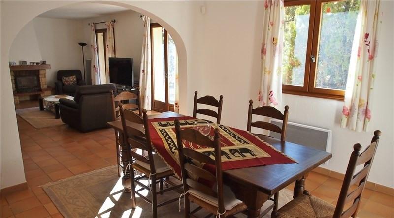 Vente maison / villa Saint cezaire sur siagne 494500€ - Photo 8