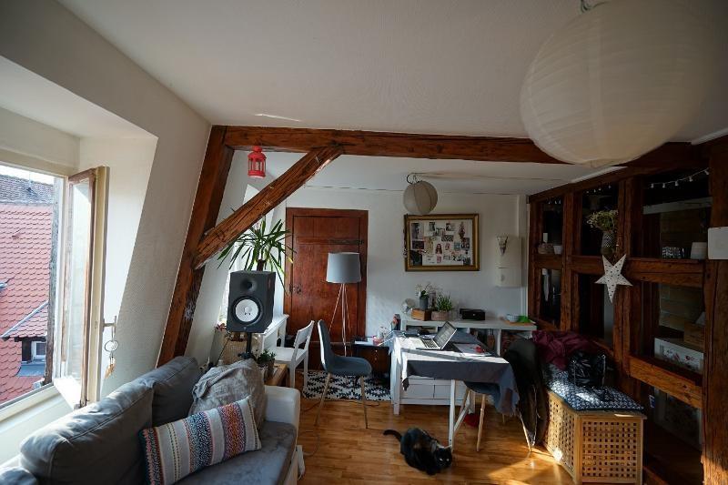 Sale apartment Strasbourg 183750€ - Picture 4