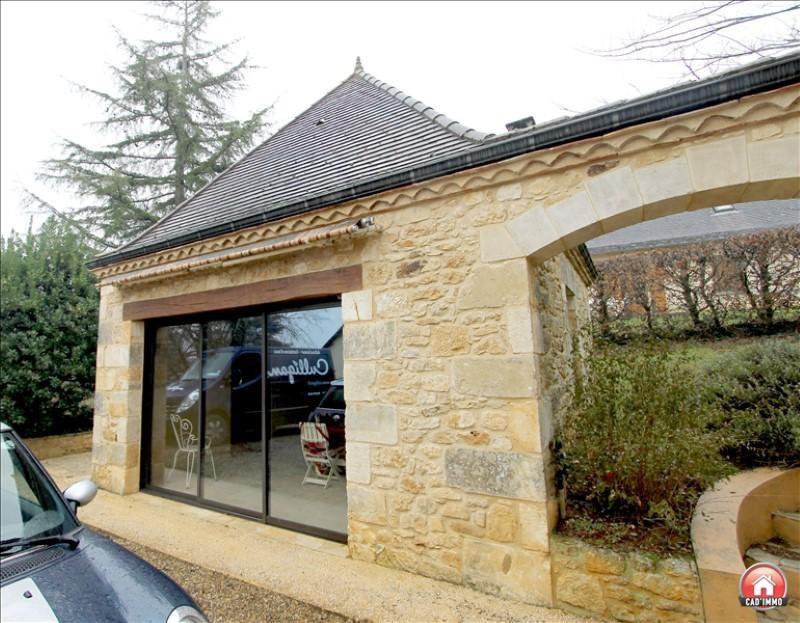 Sale house / villa Bergerac 305000€ - Picture 1