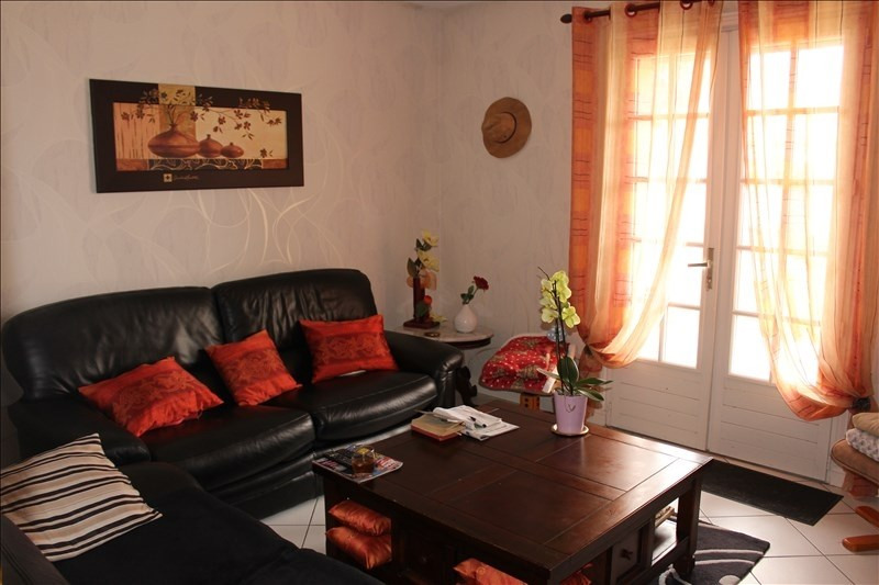 Vente maison / villa St vivien 363 992€ - Photo 6