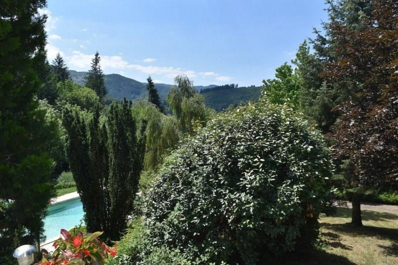 Vente de prestige maison / villa St martin de valamas 395000€ - Photo 2