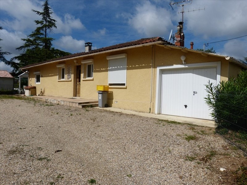 Vente maison / villa Le sequestre 212 000€ - Photo 1
