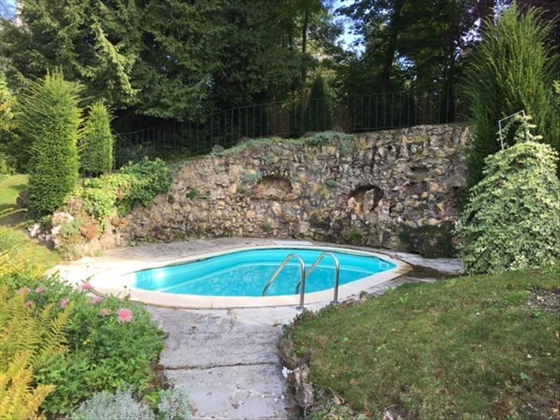 Sale house / villa L etang la ville 995000€ - Picture 2