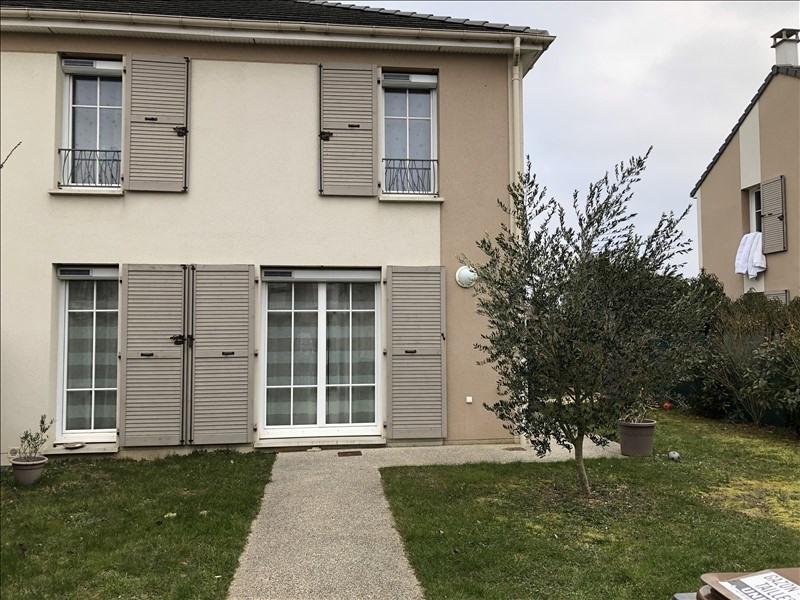 Sale house / villa Combs la ville 279500€ - Picture 1