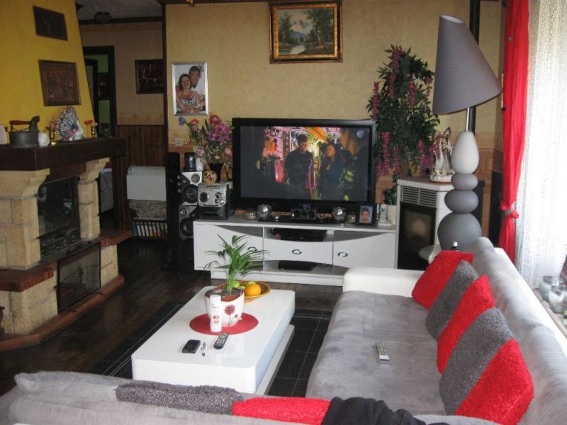 Vente maison / villa Beauvais 157000€ - Photo 5