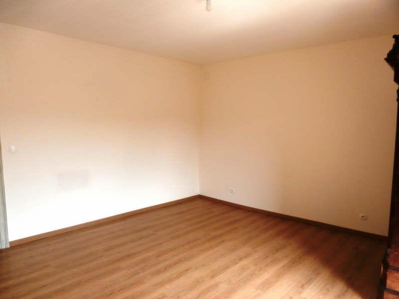 Rental apartment Proche dest amans soult 480€ CC - Picture 5
