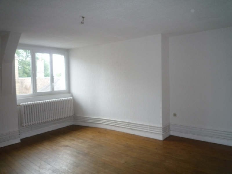 Rental apartment Moulins 450€ CC - Picture 1