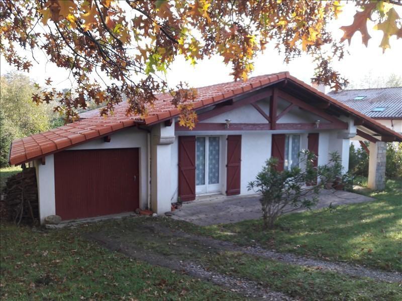 Vente maison / villa Ascain 535000€ - Photo 1