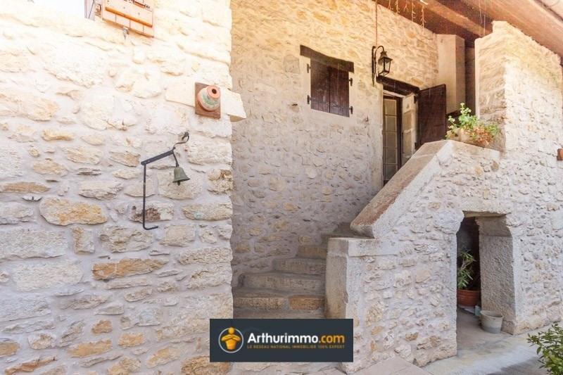 Sale house / villa Morestel 210000€ - Picture 8
