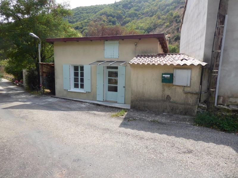 Location maison / villa Asperjoc 420€ CC - Photo 1