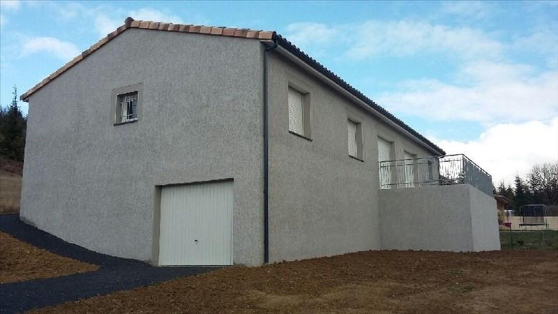 Vendita casa Belpech 260000€ - Fotografia 2