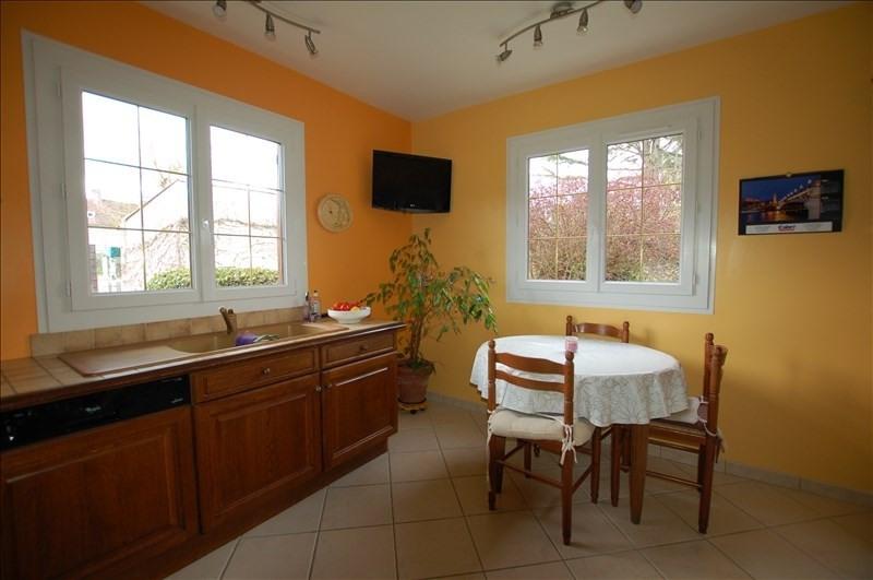 Vente maison / villa Beynes 349000€ - Photo 4