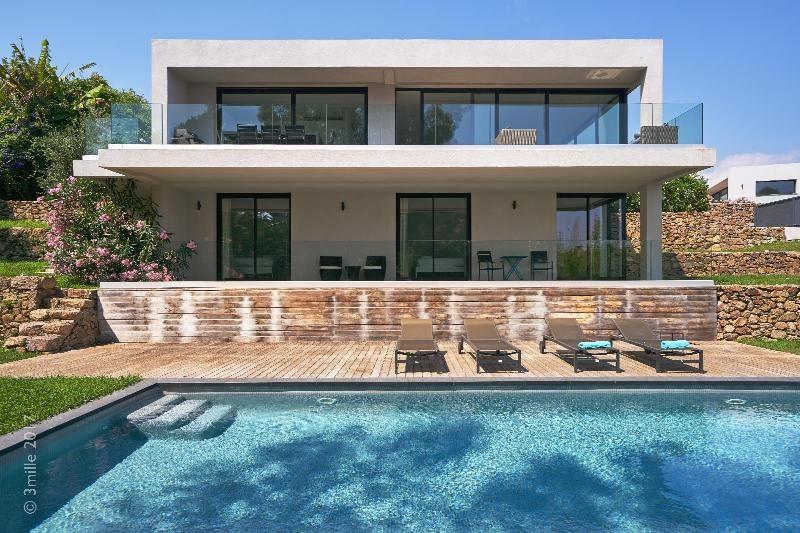 Vermietung von ferienwohnung wohnung Le golfe juan 5400€ - Fotografie 11
