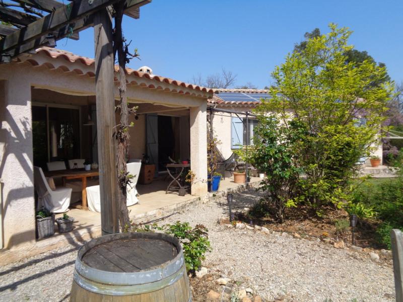 Vente de prestige maison / villa Aups 735000€ - Photo 8