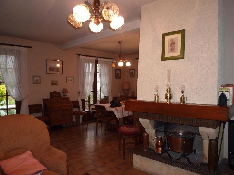 Vente maison / villa Brugheas 185000€ - Photo 5