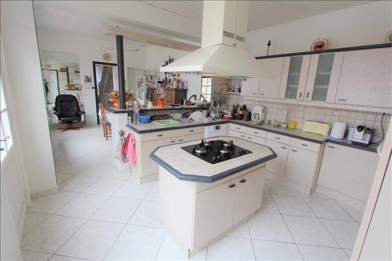 Sale house / villa Douai 322400€ - Picture 4