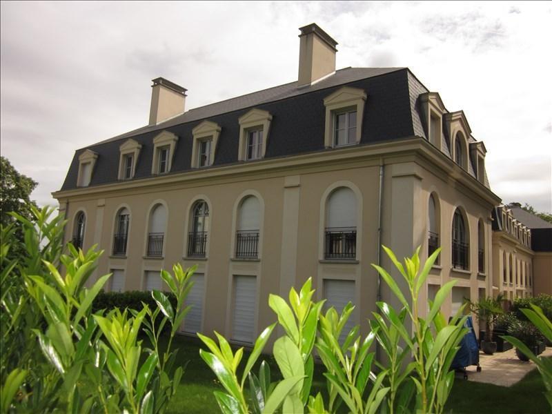 Vente de prestige appartement Villennes sur seine 336000€ - Photo 1