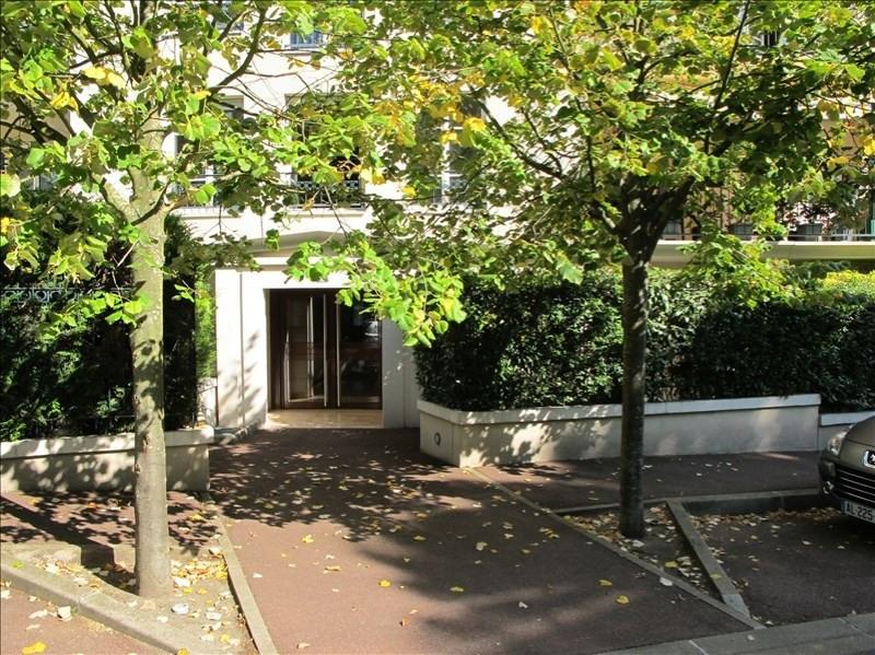 Vente appartement Saint cloud 375000€ - Photo 8