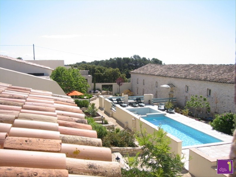 Deluxe sale house / villa Uzes 1 590 000€ - Picture 20