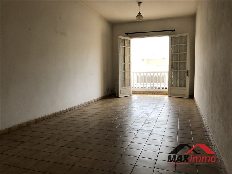 Vente appartement St joseph 110000€ - Photo 1