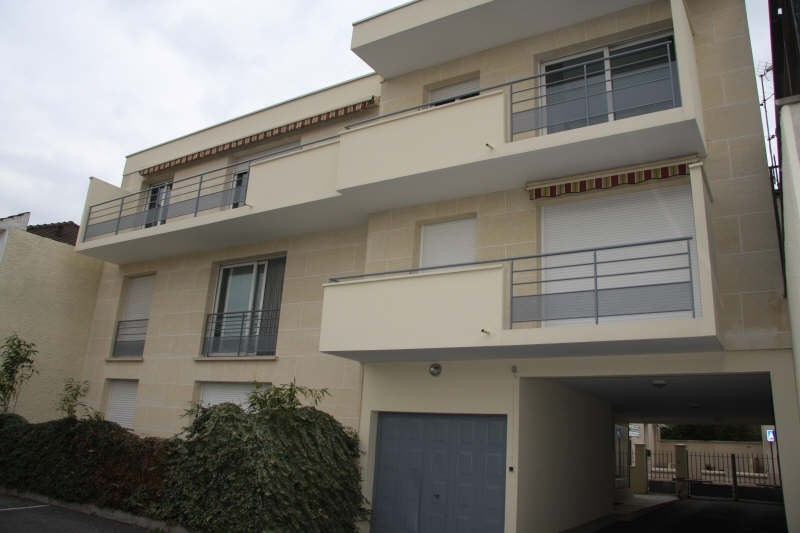 Vente appartement St gratien 580 000€ - Photo 7