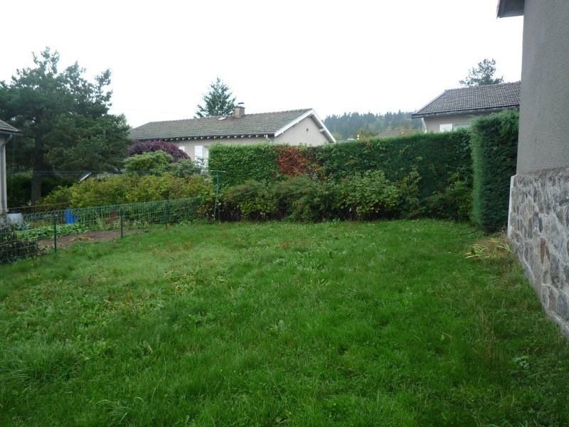 Vente maison / villa Le chambon sur lignon 114000€ - Photo 9