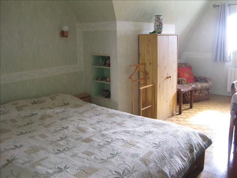 Vente maison / villa Clohars carnoet 304500€ - Photo 5