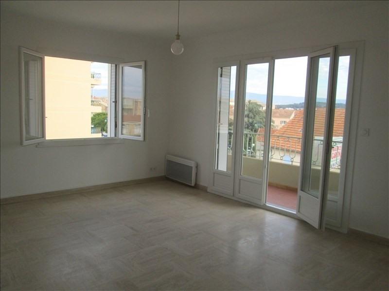 Vente appartement Carpentras 138000€ - Photo 3