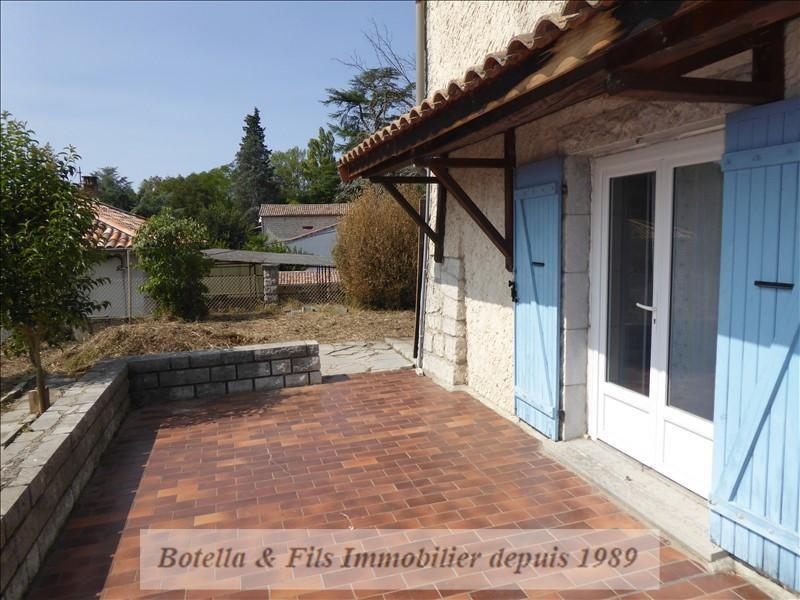 Venta  casa Ruoms 139560€ - Fotografía 8