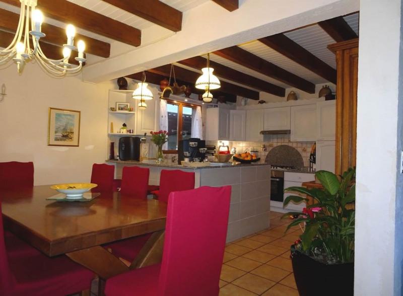 Venta  casa Saint-pierre-en-faucigny 425000€ - Fotografía 3