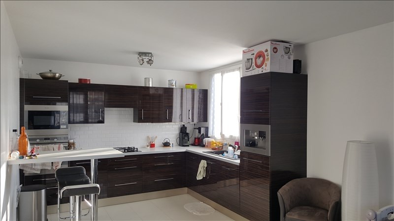 Sale apartment Chelles 186 000€ - Picture 1