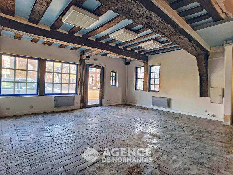 Rental empty room/storage Montreuil-l'argille 400€ HT/HC - Picture 2