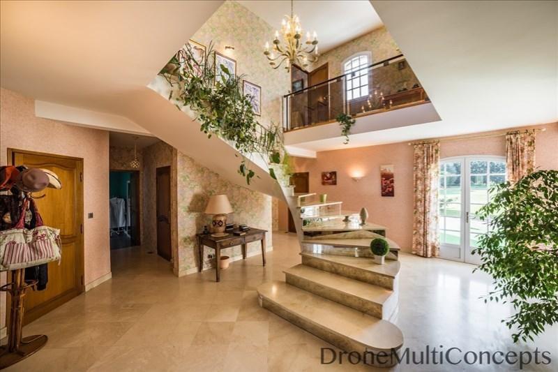 Vente maison / villa Entre veauche et stcyprien 495000€ - Photo 5
