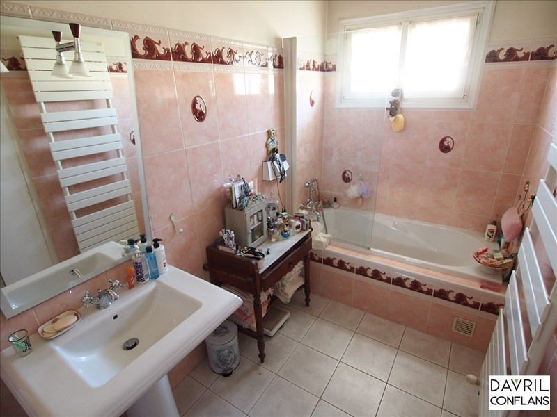 Vente maison / villa Conflans ste honorine 548 000€ - Photo 10