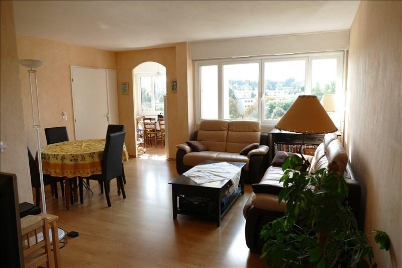Vente appartement Massy 255000€ - Photo 2