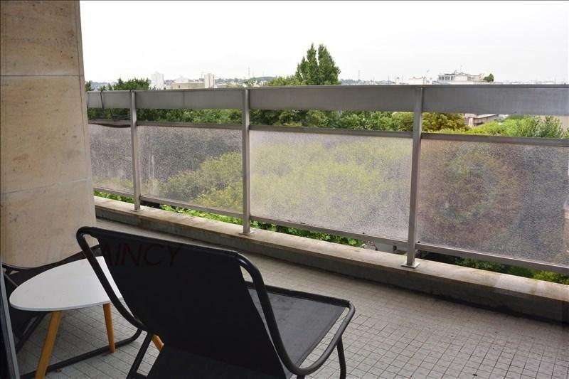 Vente appartement Le raincy 398000€ - Photo 4