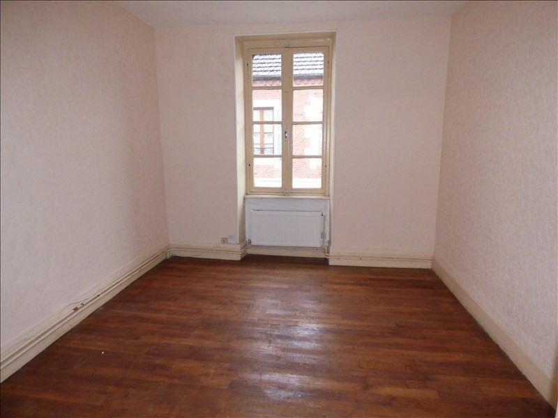 Venta  casa St pourcain sur sioule 60000€ - Fotografía 7