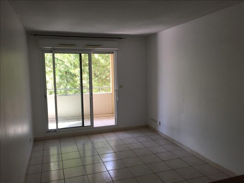 Rental apartment Nimes 545€ CC - Picture 3
