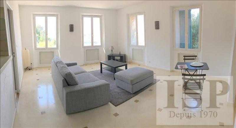 Sale apartment Ventabren 285000€ - Picture 1