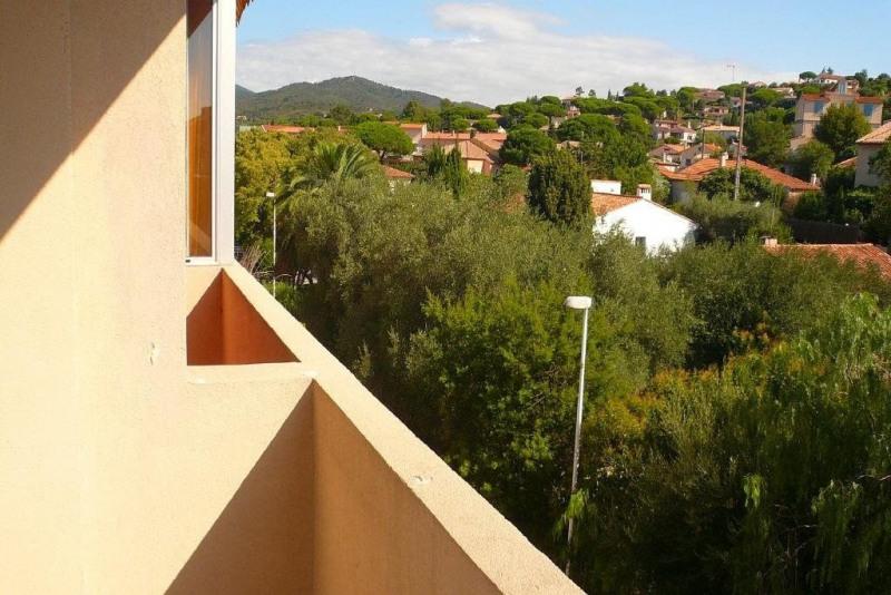 Vente appartement Ste maxime 99000€ - Photo 4