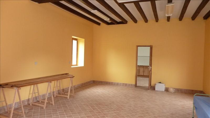 Vente maison / villa Jouhet 265000€ - Photo 7